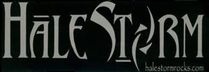 Halestorm+band+logo
